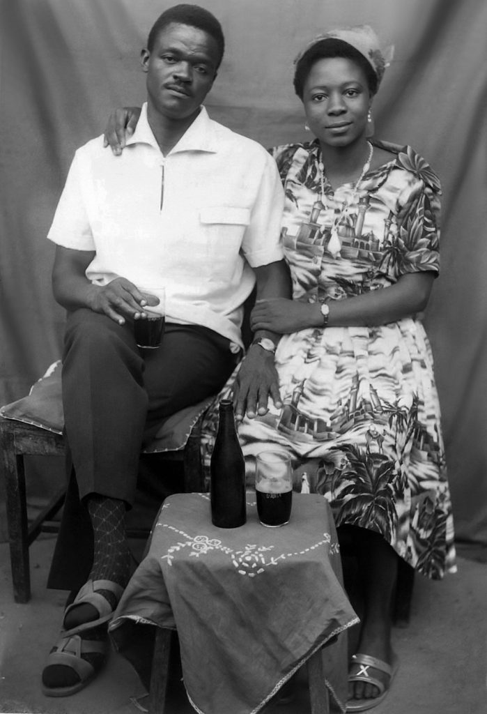 Chapter1 My parents during their first year of marriage