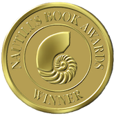 My Father's Gift is recognized by Nautilus Book Awards