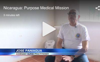 Nicaragua: Purpose Medical Mission