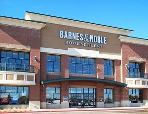 Book Signing at Barnes & Noble, Lubbock Texas | Sixtus Atabong