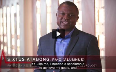 Your Life, Our Purpose: Texas Tech Scholarship
