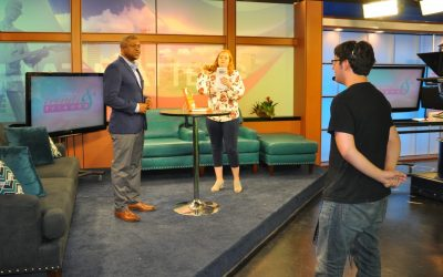 Get your hands on this book written by a Red Raider: KLBK TV Interview