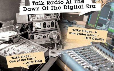 Sixtus Atabong Interviewed on Mike Siegel Radio Show