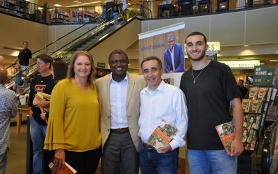 Physician Assistant shares Journey from Africa to Lubbock in new book KCBD NewsChannel 11 (NBC)