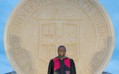 Texas Tech University Health Sciences Center School of Health Professions Commencement Address